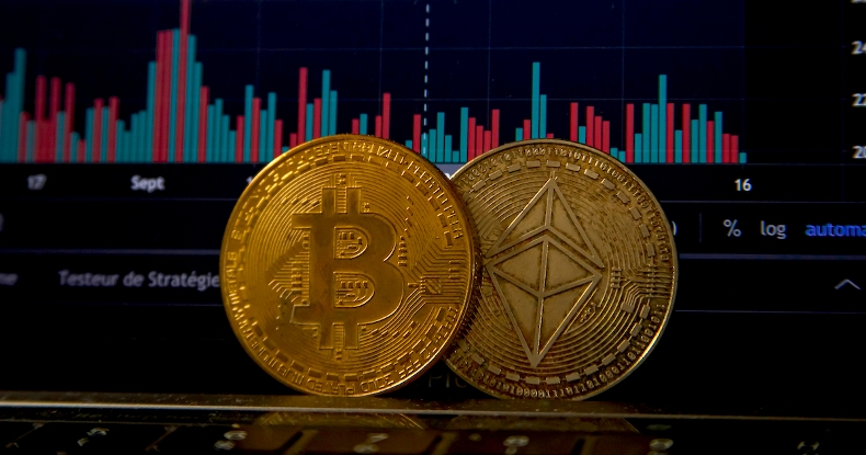 Криптовалюты стоят больше, чем вся имеющаяся в обращении американская валюта