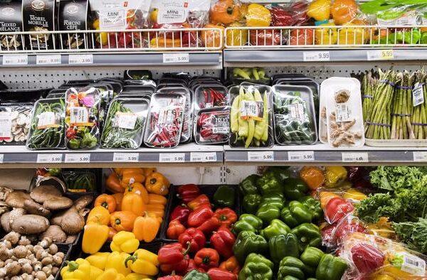 Вероятность социальных потрясений  растет вместе с ценами на продовольствие