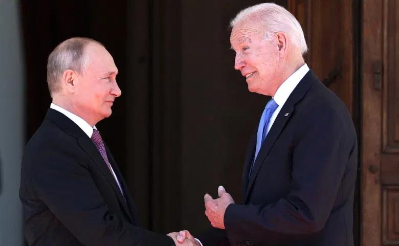 М. Бадракумар: подлинные и мнимые итоги саммита Байдена-Путина
