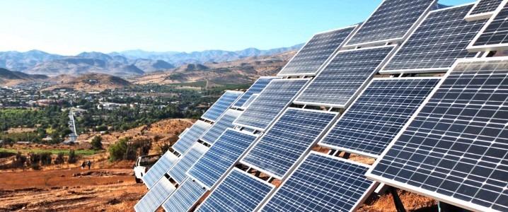 Китай наносит сокрушительный удар по ветровой и солнечной энергетике