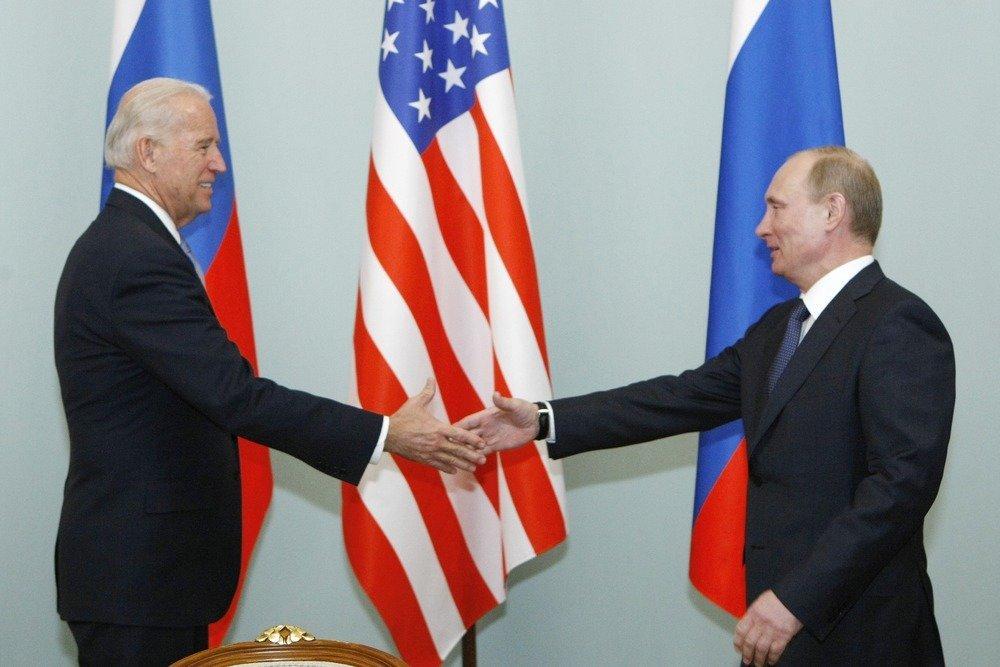 Саммит Байден-Путин: никаких прорывов