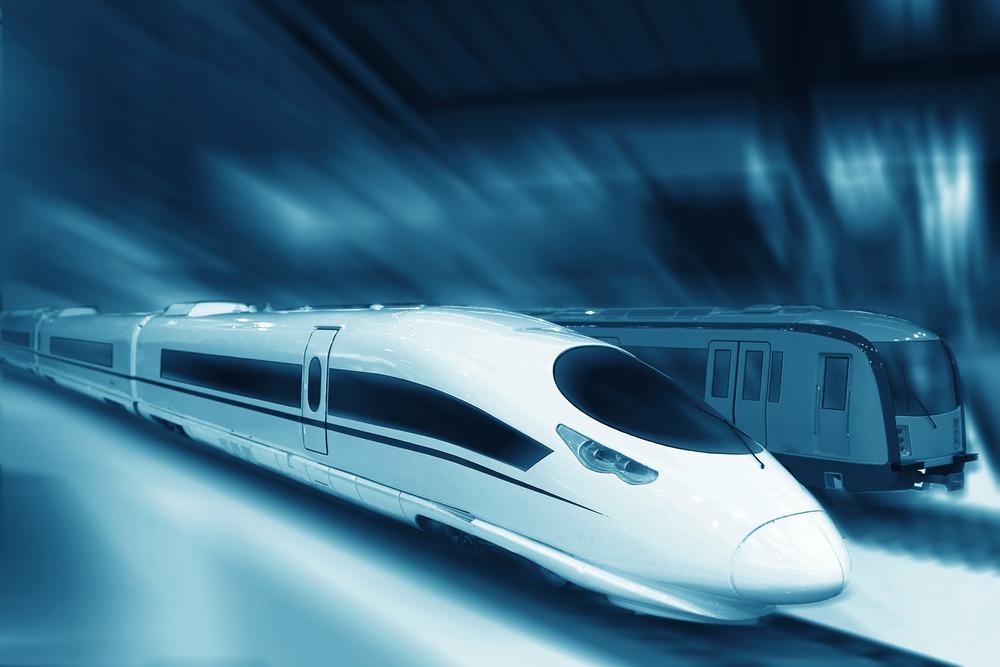 Перспективы железной дороги Китай-Россия-США