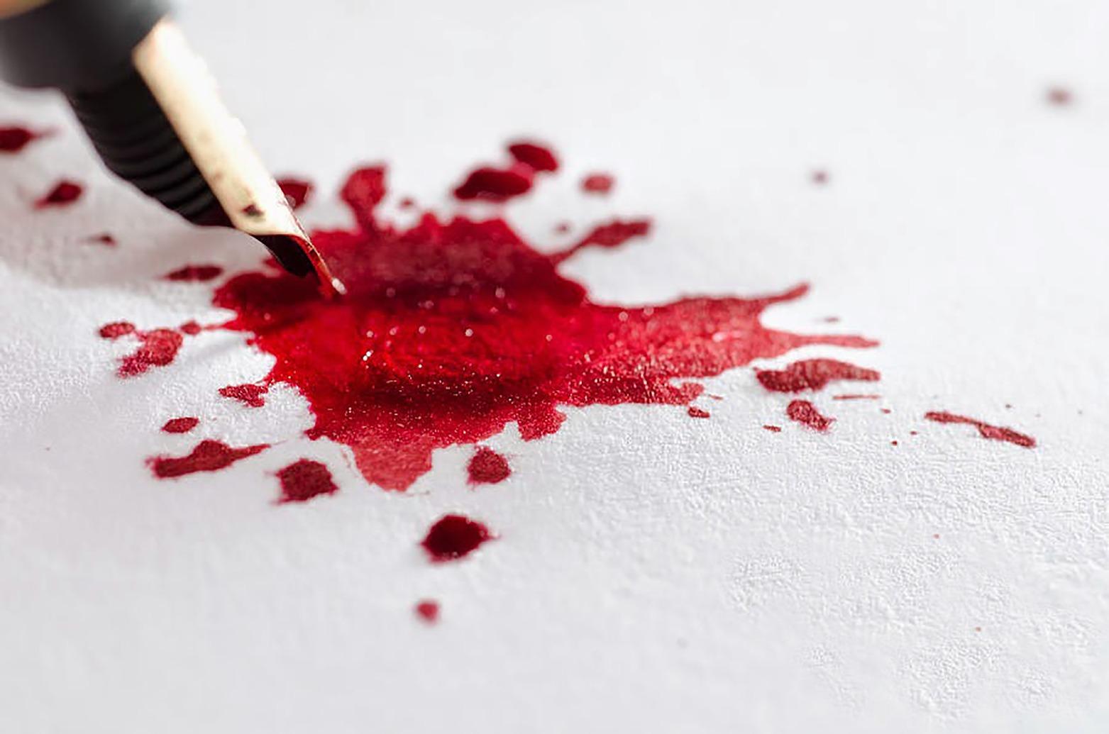 Запрещенная книга, написанная кровью Саддама Хуссейна