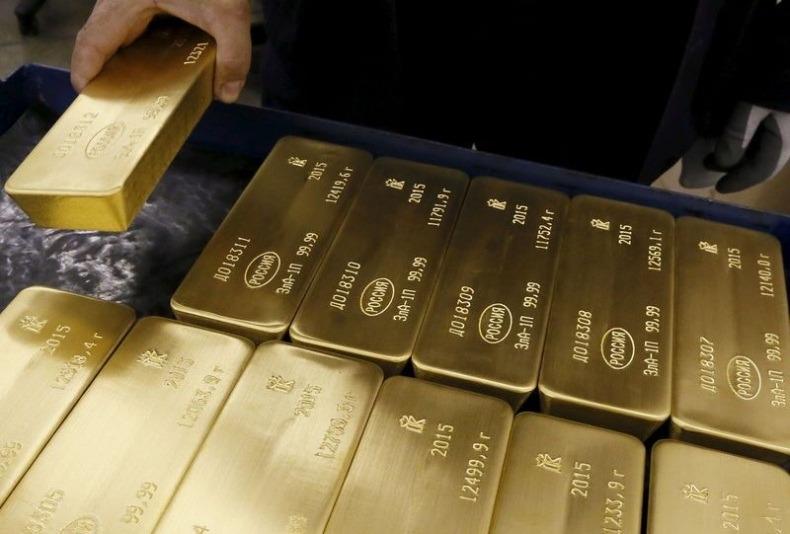 ФНБ России: больше никаких долларов — в основном евро, юань и золото