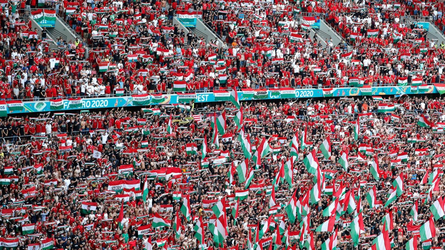 Венгерское восстание против либерального безумия Запада