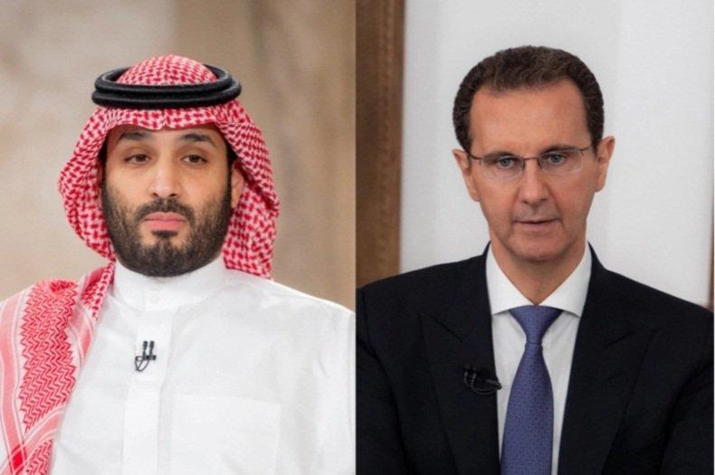 Саудиты проиграли войну и начали переговоры с Асадом