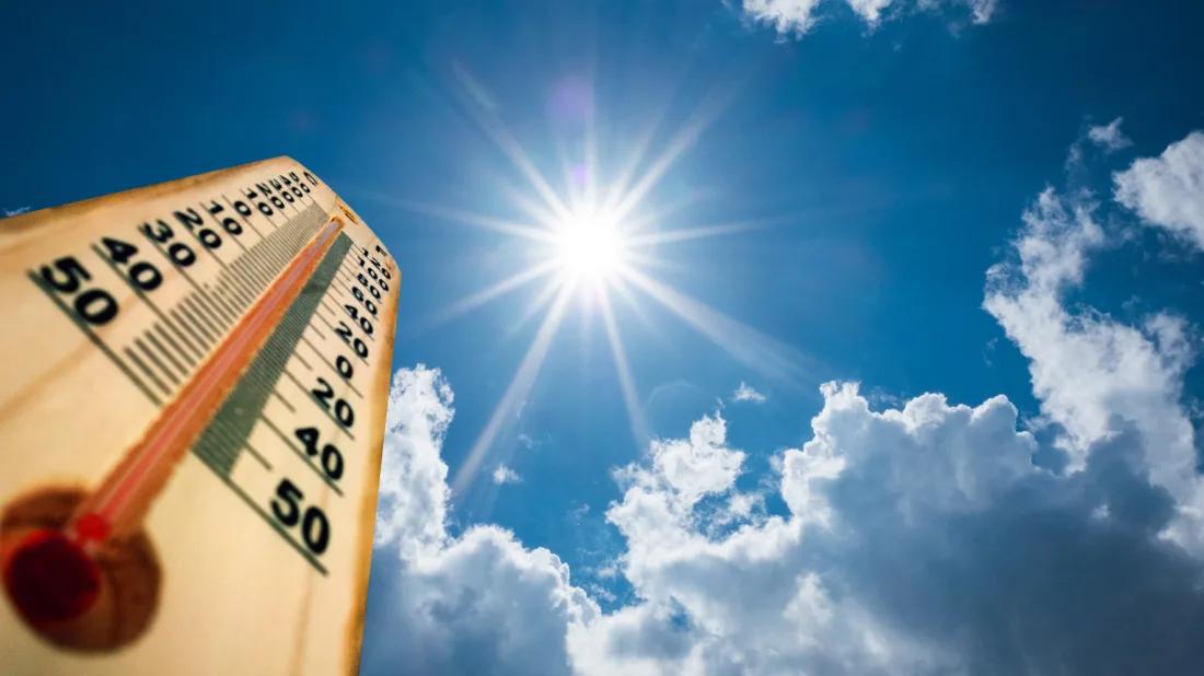 Десять советов, как справиться с аномальной жарой
