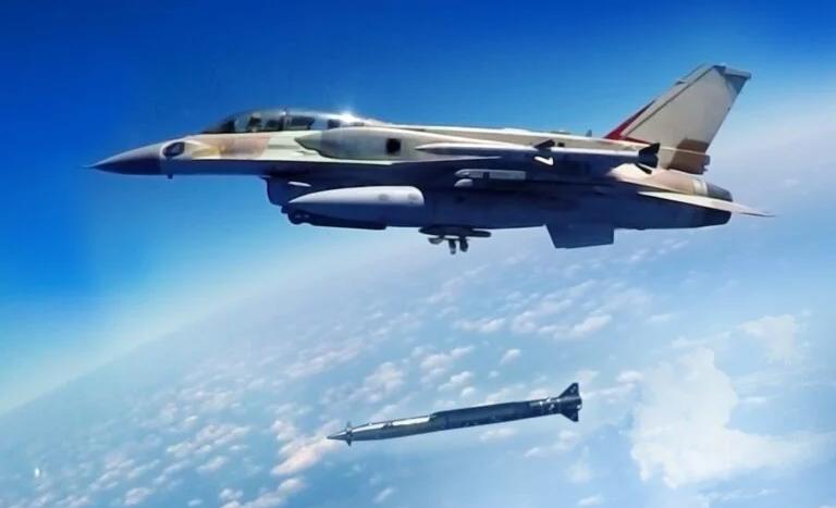 Из-за растущей угрозы со стороны России, Израиль будет применять в Сирии вооружения большой дальности