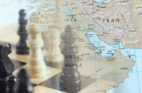 Россия, США и страны-«контрреволюционеры»: трехсторонняя шахматная партия на Ближнем Востоке