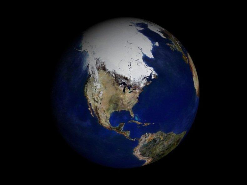 6 фактов о глобальном потеплении, о которых умалчивают