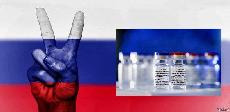 США стремятся обогнать Россию и Китай в «вакцинной дипломатии»