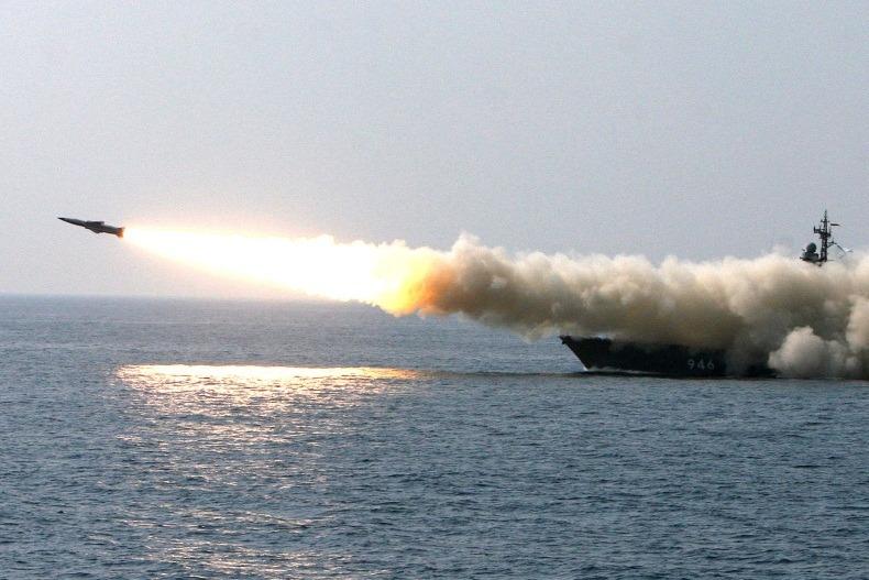 Россия со своими суперсовременными гиперзвуковыми ракетами лидирует в новой гонке вооружений