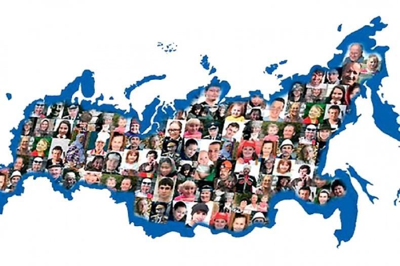 Демография: В России кризис, на Украине катастрофа