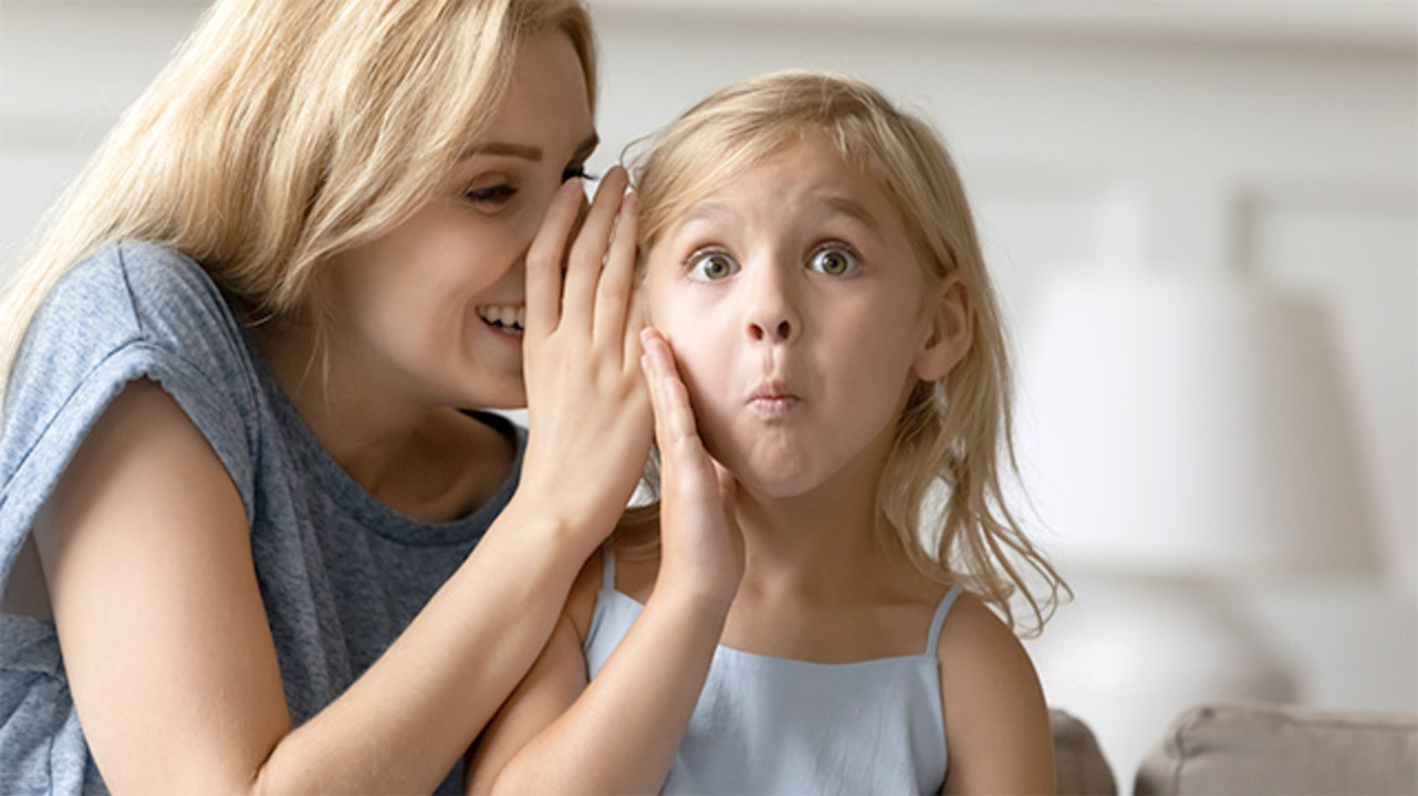 Любопытные и трогательные факты о родительстве и воспитании детей