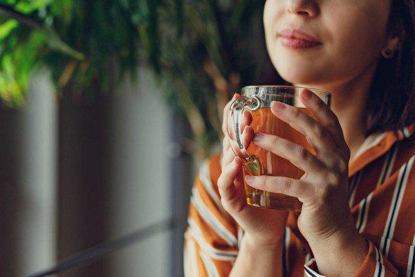 10 разновидностей чая, отлично успокаивающих расстроенный желудок