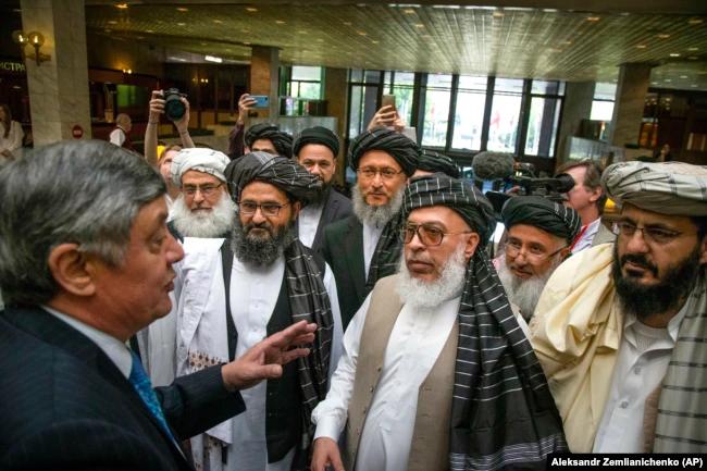 Возможно, Россия немного злорадствует по поводу провала США, но ее тоже ожидают серьезные проблемы в Афганистане