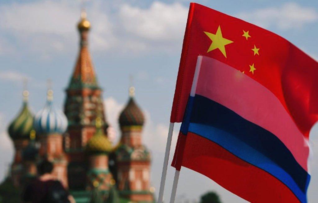 Попытка вбить клин между Россией и Китаем обречена на провал