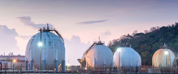 Нынешней зимой Европа может столкнуться с серьезным газовым кризисом