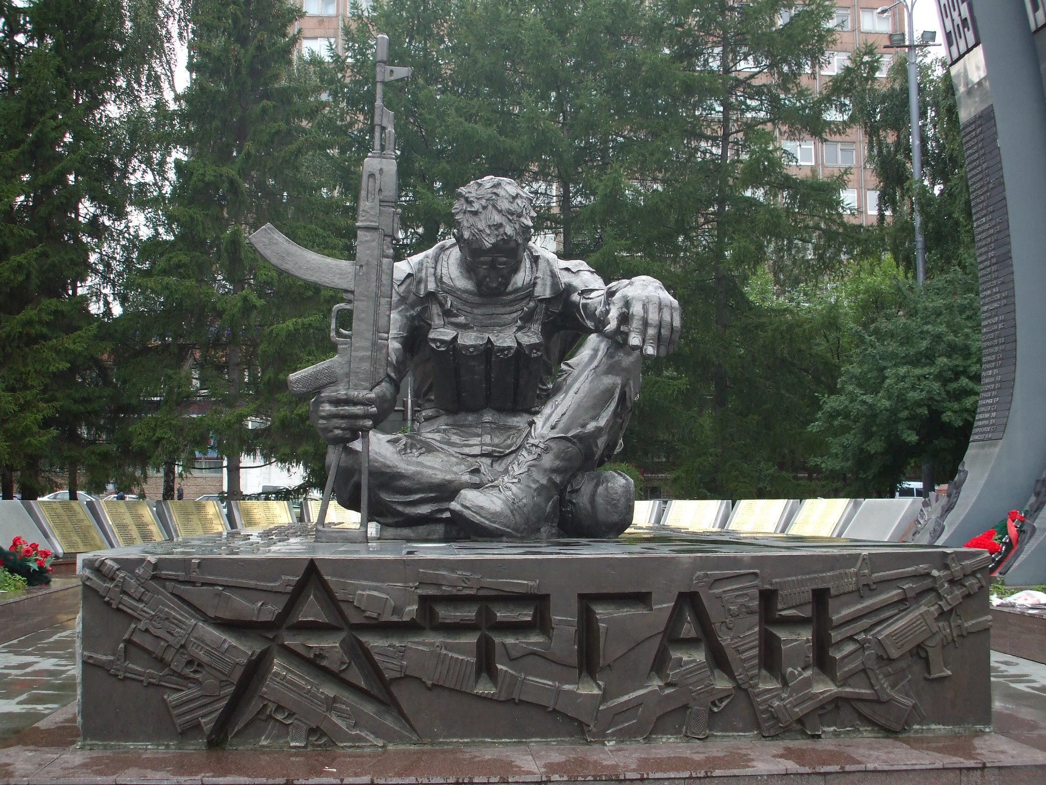 Три вероятные стратегии Москвы в Афганистане после ухода американцев