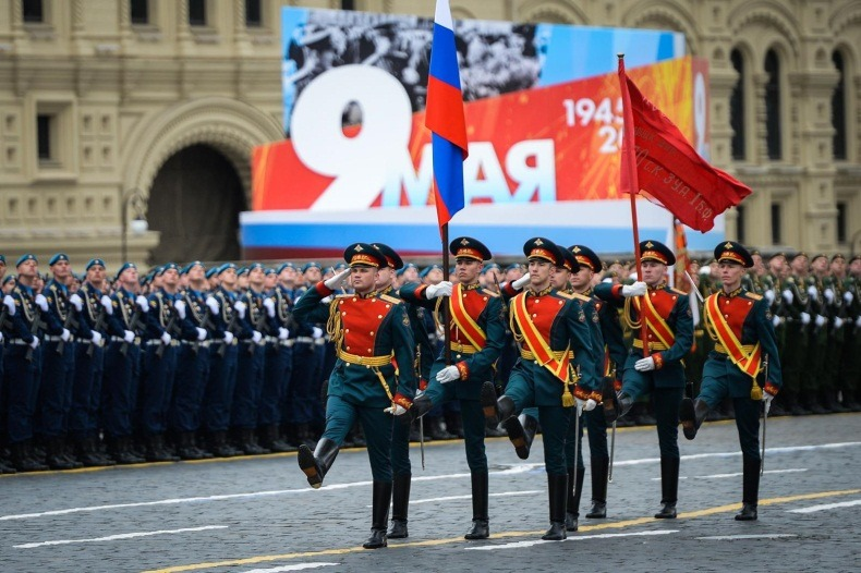 Что история Дня Победы говорит нам о национальной идентичности России?