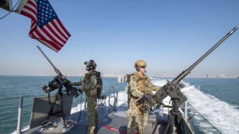 Предчувствие войны: командующий ВМС США В Тихоокеанском регионе призывает к немедленным действиям против Китая