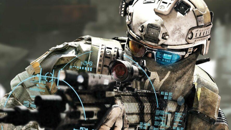 Пять «научно-фантастических» разработок, которые сделают завтрашних супер-солдат реально крутыми парнями