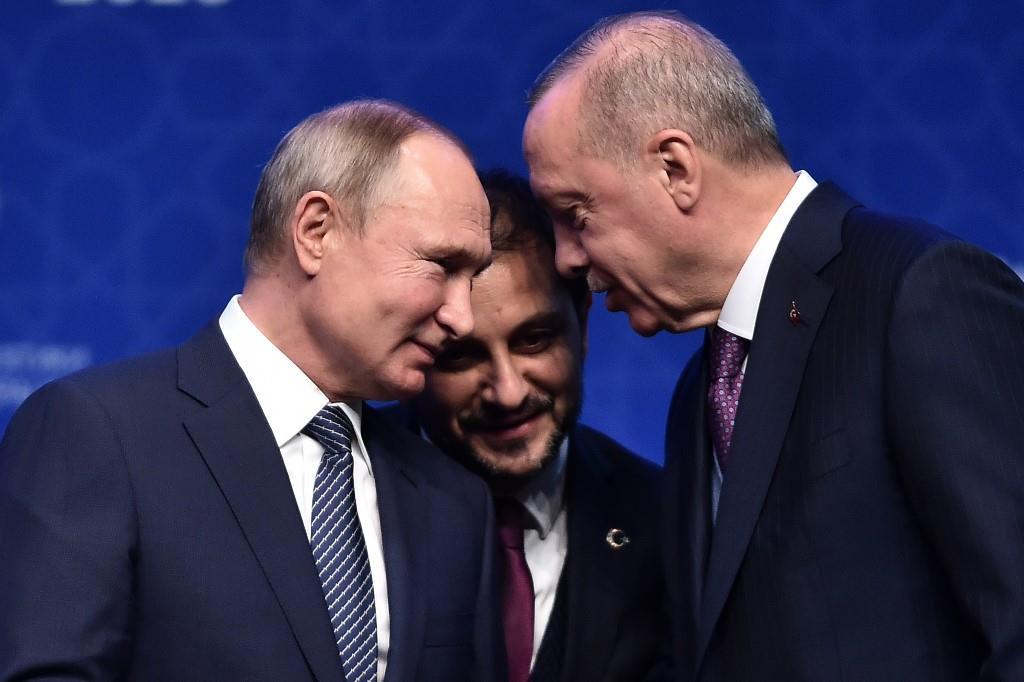 Идлиб в очередной раз ставит под угрозу «брак по расчету» между Турцией и Россией