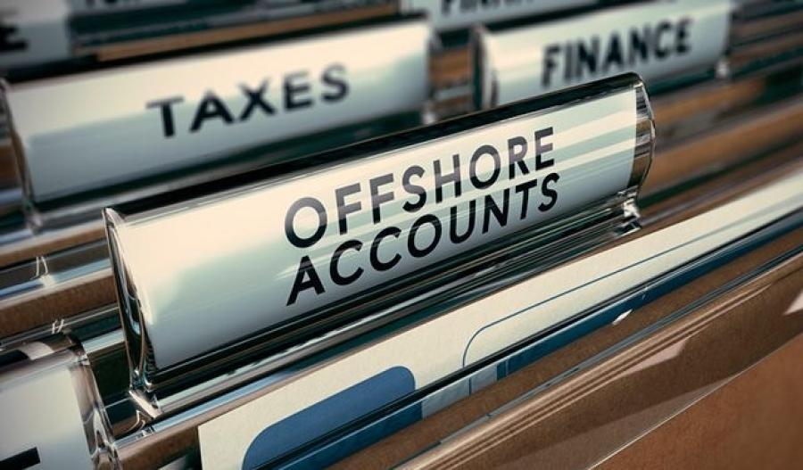 Что называют редомициляцией оффшорной фирмы?