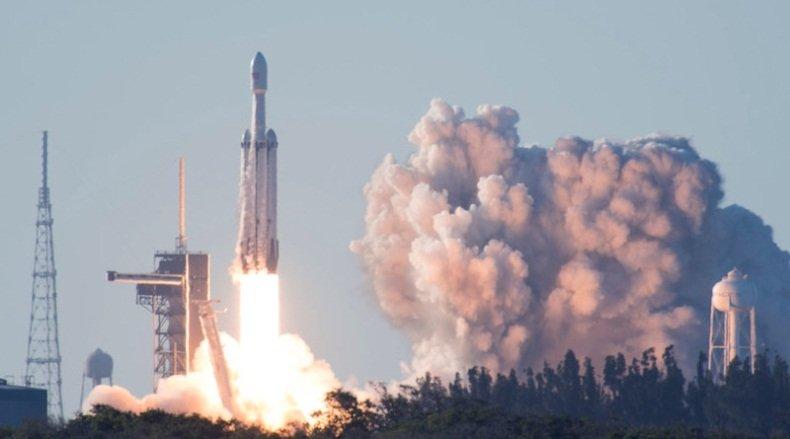 Десятилетие стремления к независимости в космосе
