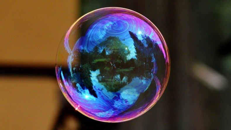 Питер Шифф: Центробанки надули пузырь, каких ещё не бывало