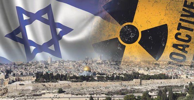 Зачем Израилю ядерное оружие?