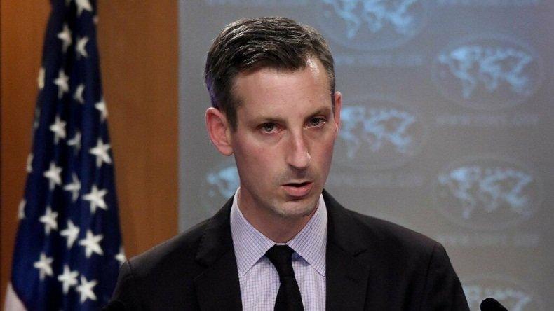 В разгар катастрофы в Афганистане, Байден заговорил о «Северном потоке – 2»