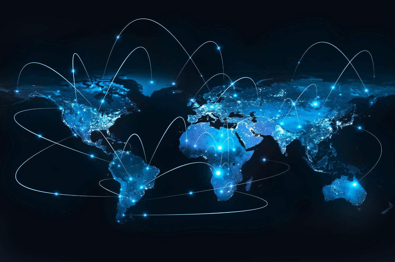 Энергетическая геополитика вчера и сегодня