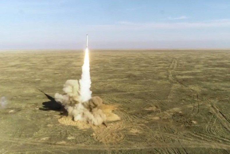 Всё, что известно о российской ракете «Skyfall»