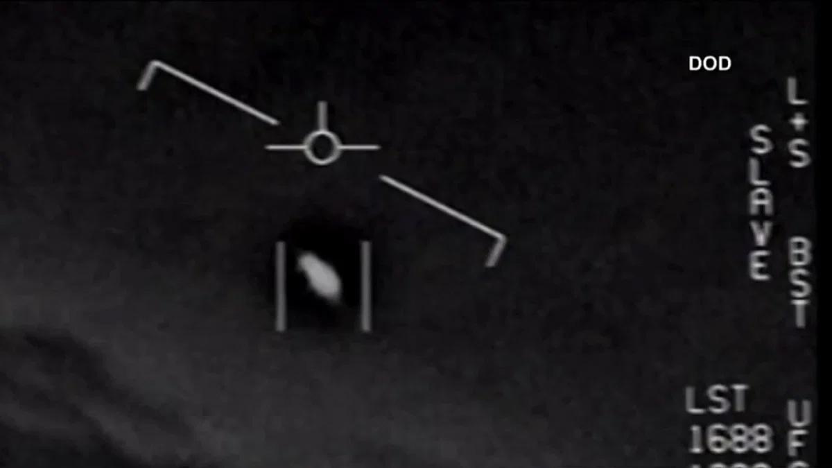 Новая реальность НЛО: интервью с экспертом