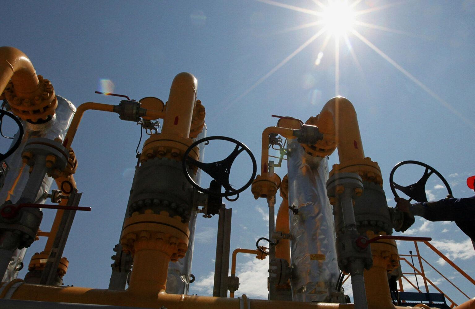 Россия не сможет остановить газовый кризис в Европе до наступления зимы