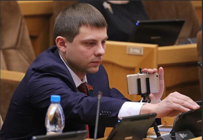 Регион на севере России выбрал в Госдуму твёрдого оппозиционера