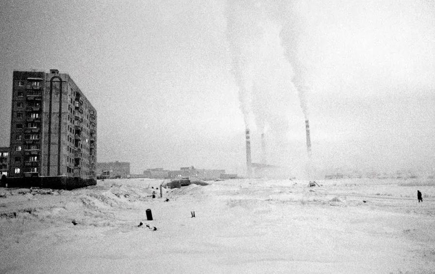 Война России против холода