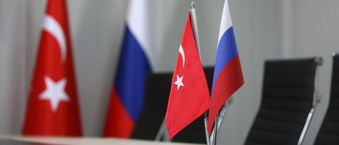 Найдут ли Эрдоган и Путин новые стимулы для предотвращения конфронтации в Сирии?