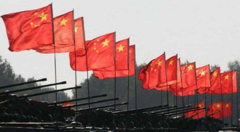 «Китай победит в войне с Россией»: Статья, опубликованная 8 лет назад, стала вирусной в китайских соцсетях