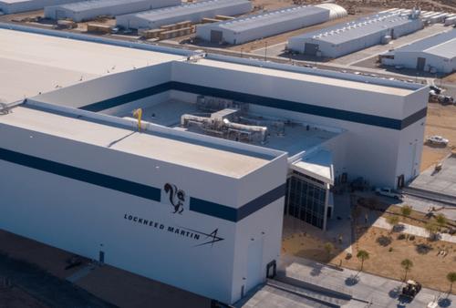 Skunk Works – сверхсекретное подразделение компании Lockheed Martin – изнутри