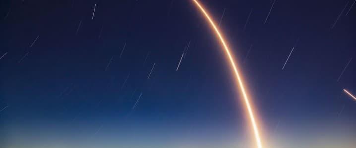 Идея 150-летней давности может привести к революционному прорыву в космических путешествиях