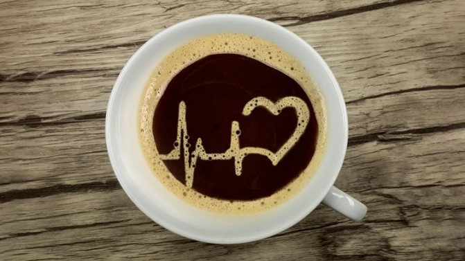 Семь признаков того, что у вас повышенная восприимчивость к кофеину