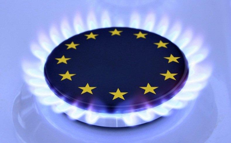 Сегодняшний рост цен на энергию в Европе — только начало