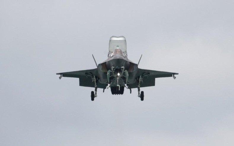 Палата представителей США: F-35 рискует отстать от систем ПВО Китая и России