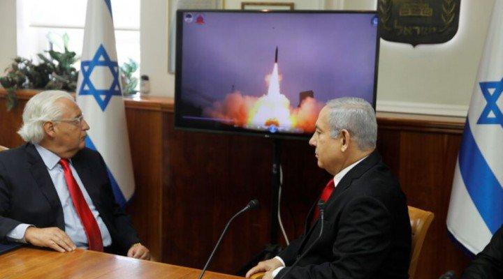 Ядерный арсенал Израиля – не такой уж большой секрет