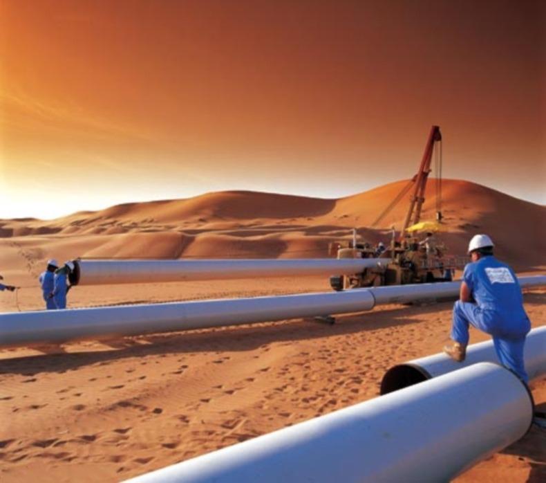 Трубопровод или спасательный круг? Россия и Сирия стремятся получить выигрыш от газовой сделки США на Ближнем Востоке
