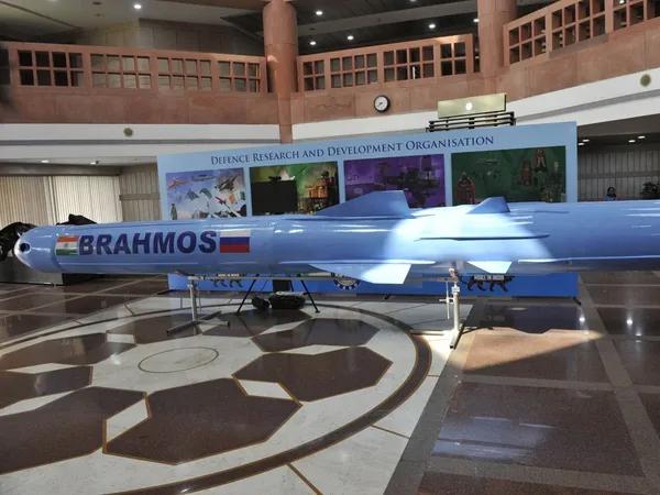Гиперзвуковые ракеты: научно-исследовательская служба Конгресса США о разработках в Индии, России и Китае