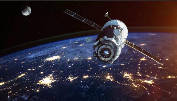 Россия и Китай – новая ось в космосе