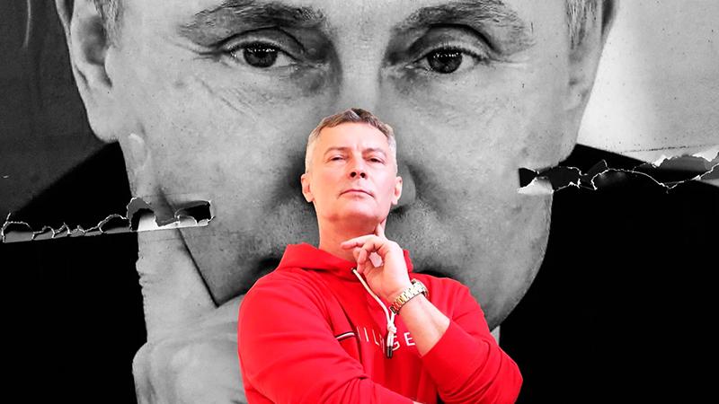 Евгений Ройзман – новое лицо антипутинского движения в России